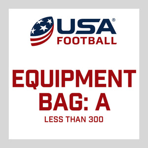Equipment Bag A (Less Than 300)
