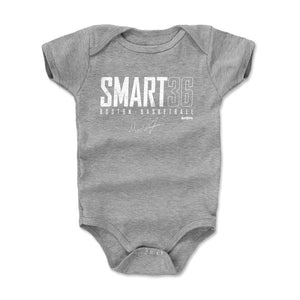 Marcus Smart Kids Baby Onesie | 500 LEVEL