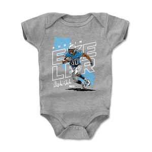 Austin Ekeler Kids Baby Onesie | 500 LEVEL
