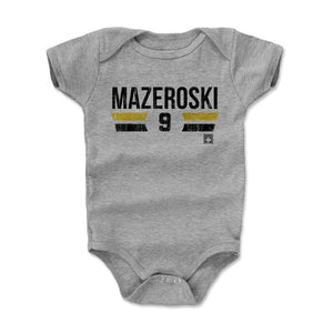 Bill Mazeroski Kids Baby Onesie | 500 LEVEL