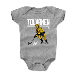 Eeli Tolvanen Kids Baby Onesie | 500 LEVEL