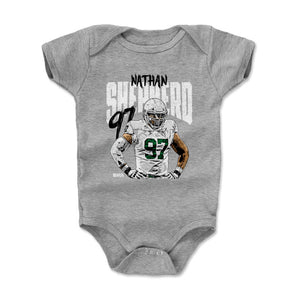 Nathan Shepherd Kids Baby Onesie | 500 LEVEL