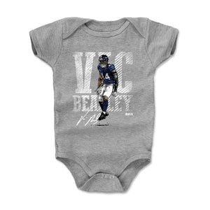 Vic Beasley Kids Baby Onesie | 500 LEVEL