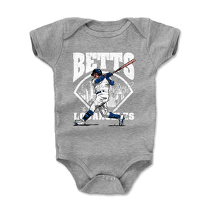 Mookie Betts Kids Baby Onesie | 500 LEVEL