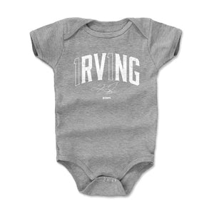 Kyrie Irving Kids Baby Onesie | 500 LEVEL