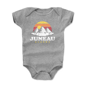 Juneau Kids Baby Onesie | 500 LEVEL