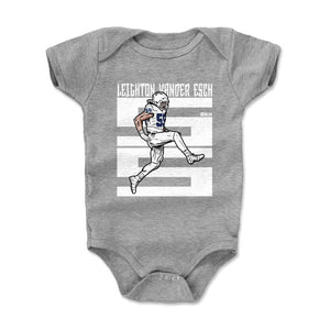 Leighton Vander Esch Kids Baby Onesie | 500 LEVEL