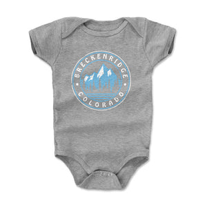 Breckenridge Kids Baby Onesie | 500 LEVEL