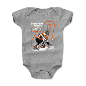 Carter Hart Kids Baby Onesie | 500 LEVEL