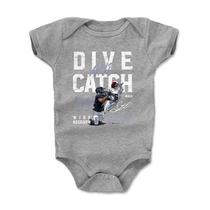 Courtland Sutton Kids Baby Onesie | 500 LEVEL