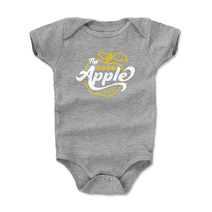 Minneapolis Kids Baby Onesie | 500 LEVEL