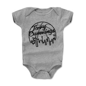Terry Cummings Kids Baby Onesie | 500 LEVEL