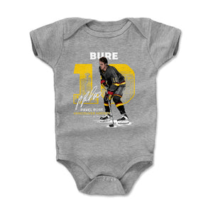 Pavel Bure Kids Baby Onesie | 500 LEVEL
