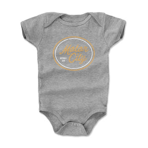 Detroit Kids Baby Onesie | 500 LEVEL