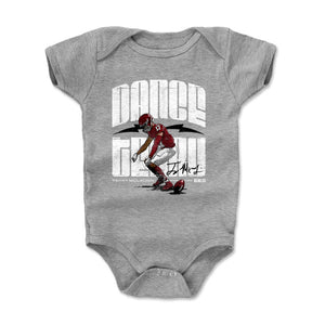 Terry McLaurin Kids Baby Onesie | 500 LEVEL
