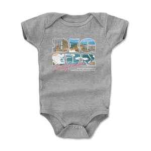 Big Sur Kids Baby Onesie | 500 LEVEL