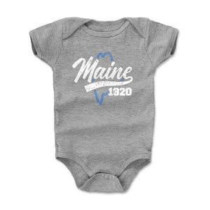 Maine Kids Baby Onesie | 500 LEVEL