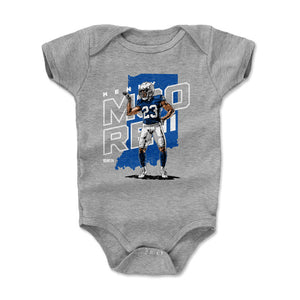 Kenny Moore Kids Baby Onesie | 500 LEVEL