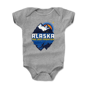 Alaska Kids Baby Onesie | 500 LEVEL