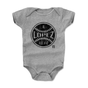 Al Lopez Kids Baby Onesie | 500 LEVEL