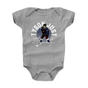Tyson Jost Kids Baby Onesie | 500 LEVEL