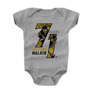 Evgeni Malkin Kids Baby Onesie | 500 LEVEL