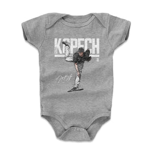 Michael Kopech Kids Baby Onesie | 500 LEVEL