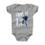 T.Y. Hilton Kids Baby Onesie | 500 LEVEL