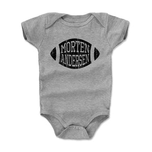 Morten Andersen Kids Baby Onesie | 500 LEVEL