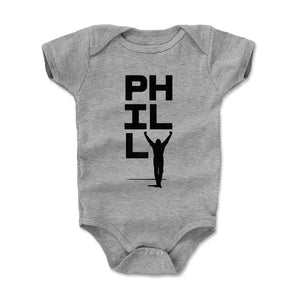Philadelphia Kids Baby Onesie | 500 LEVEL