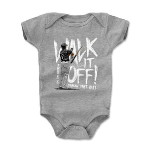 Tim Anderson Kids Baby Onesie | 500 LEVEL