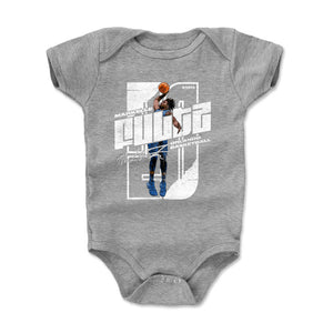 Markelle Fultz Kids Baby Onesie | 500 LEVEL