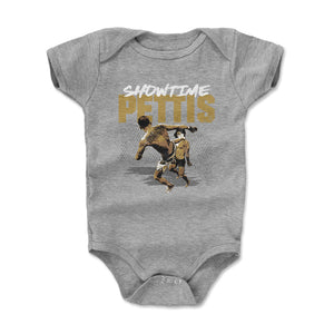 Anthony Pettis Kids Baby Onesie | 500 LEVEL