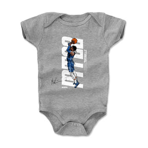 Matisse Thybulle Kids Baby Onesie | 500 LEVEL