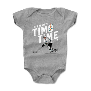 Timo Meier Kids Baby Onesie | 500 LEVEL