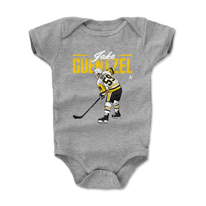 Jake Guentzel Kids Baby Onesie | 500 LEVEL