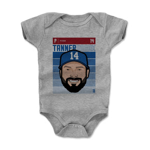 Tanner Roark Kids Baby Onesie | 500 LEVEL