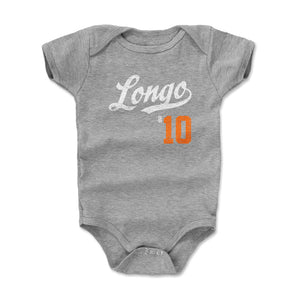 Evan Longoria Kids Baby Onesie | 500 LEVEL