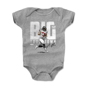 Vita Vea Kids Baby Onesie | 500 LEVEL