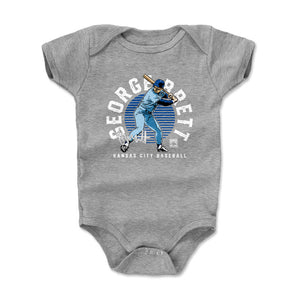 George Brett Kids Baby Onesie | 500 LEVEL