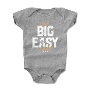 New Orleans Kids Baby Onesie | 500 LEVEL