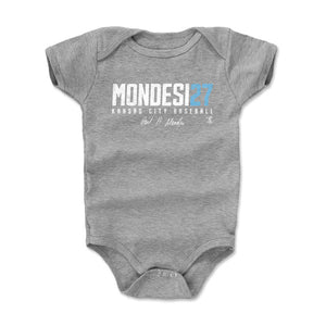 Adalberto Mondesi Kids Baby Onesie | 500 LEVEL