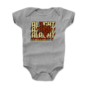 Texas Kids Baby Onesie | 500 LEVEL