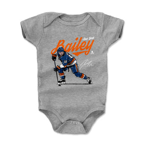 Josh Bailey Kids Baby Onesie | 500 LEVEL