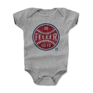 Bob Feller Kids Baby Onesie | 500 LEVEL