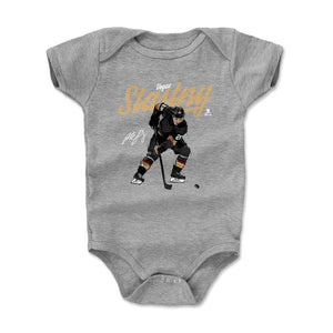 Paul Stastny Kids Baby Onesie | 500 LEVEL