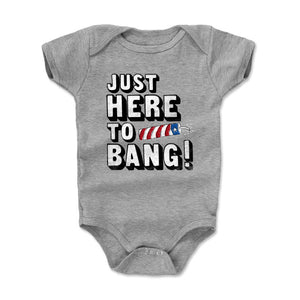 USA Kids Baby Onesie | 500 LEVEL