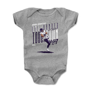 Mark Andrews Kids Baby Onesie | 500 LEVEL
