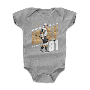 Jonathan Marchessault Kids Baby Onesie | 500 LEVEL