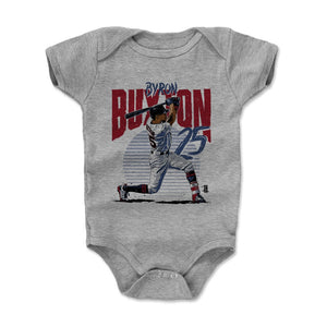 Byron Buxton Kids Baby Onesie | 500 LEVEL
